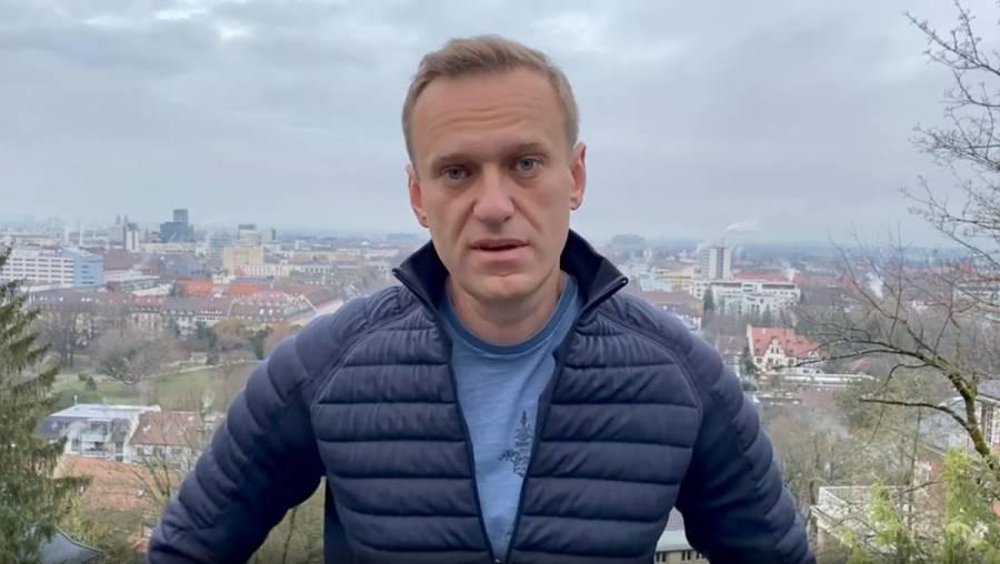 Alexei Navalny anuncia que regresará a Rusia el domingo pese a amenazas