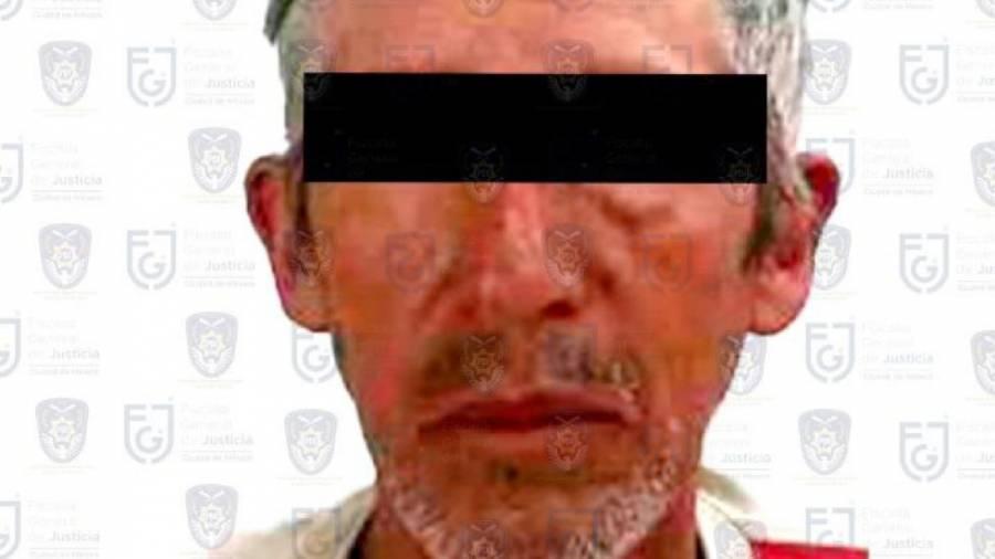 Detienen a padre de Fátima, menor encontrada muerta en la alcaldía Tláhuac