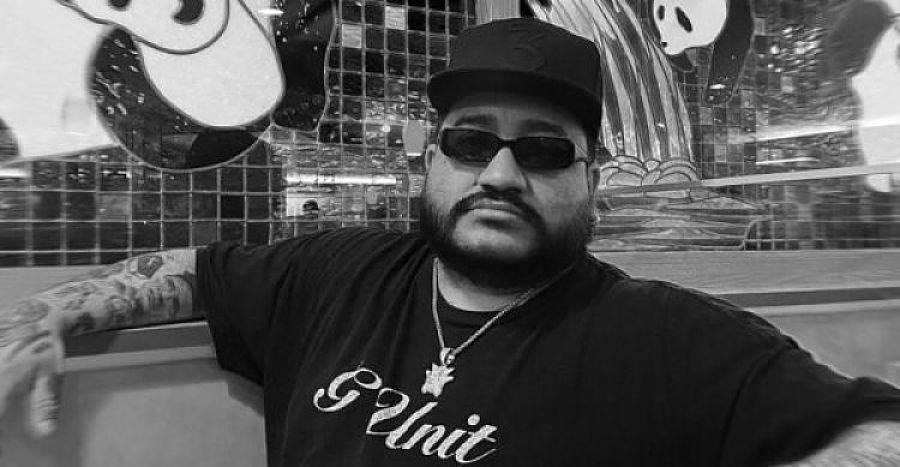 Muere Alex Malverde, promotor del Hip Hop en México, por COVID-19