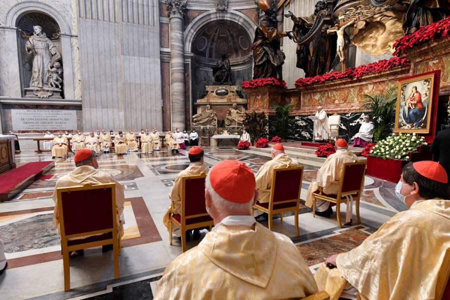 El Vaticano inicia su campaña de vacunación contra el COVID-19