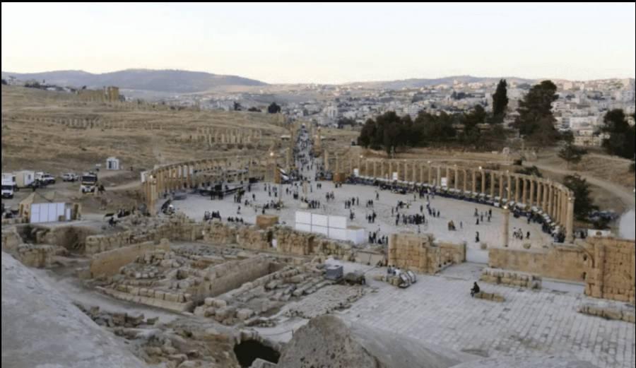 Dan pena capital a hombre que  apuñaló a mexicanos en 2019 en Jordania