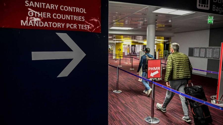 Muere en NL paciente sospechoso de nueva cepa  de coronavirus de RU