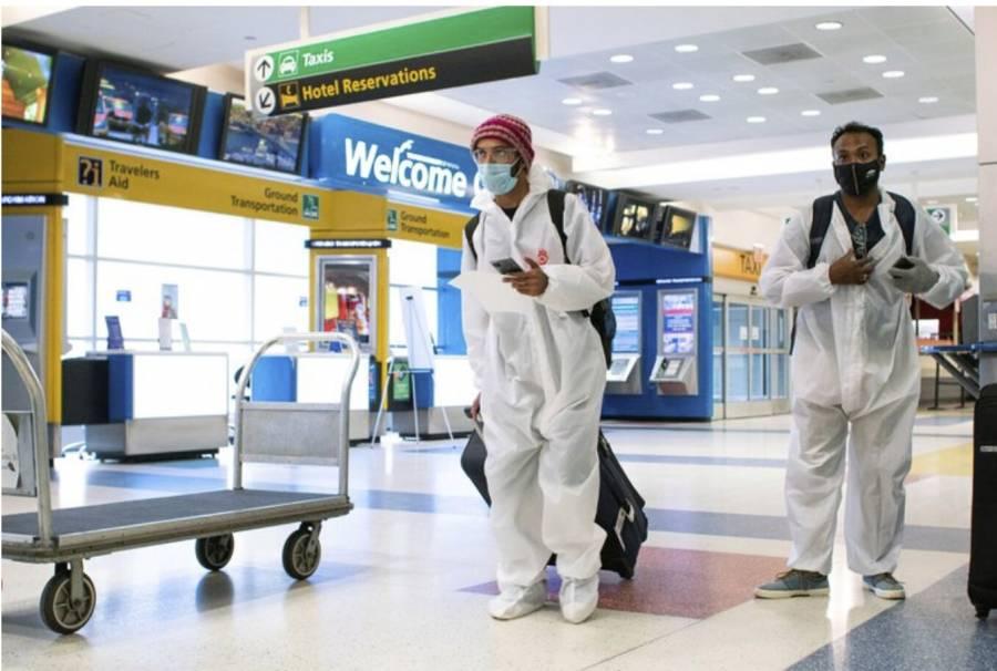 EU pedirá test negativos a turistas: WSJ