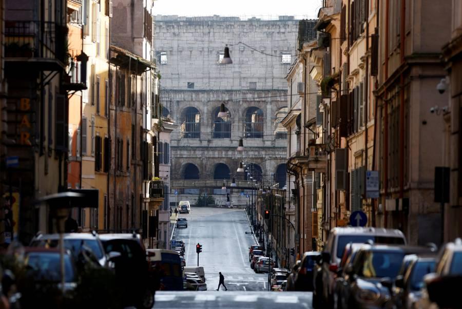 Italia prolonga estado de emergencia por COVID-19 hasta finales de abril