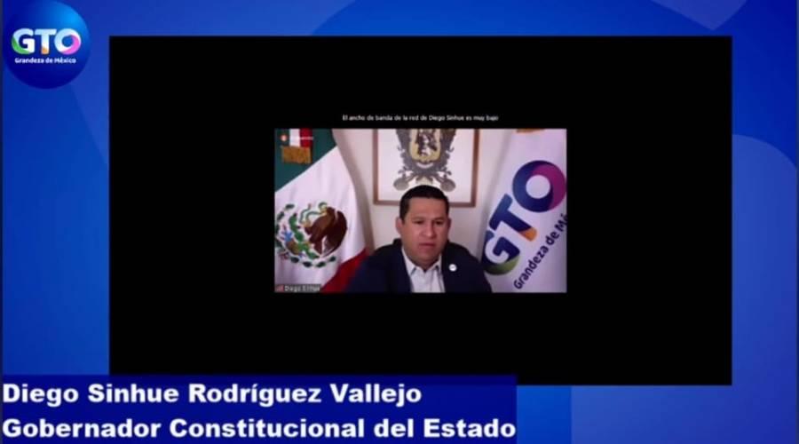 Fondos Guanajuato y FIRA firman convenio para mantener la economía estatal