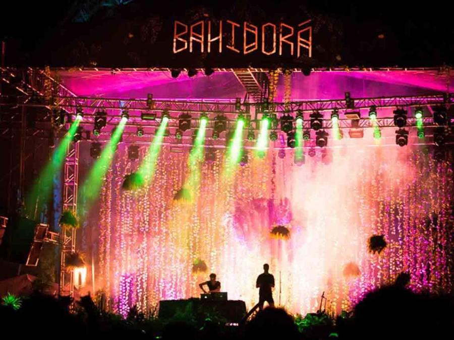 ¡Cancelan el primer festival! Carnaval Bahidorá no se realizará este 2021