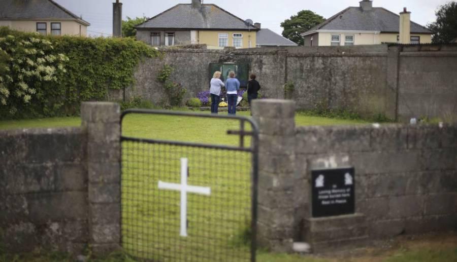 Tras el hallazgo de restos de cientos de bebés, orden religiosa pide perdón