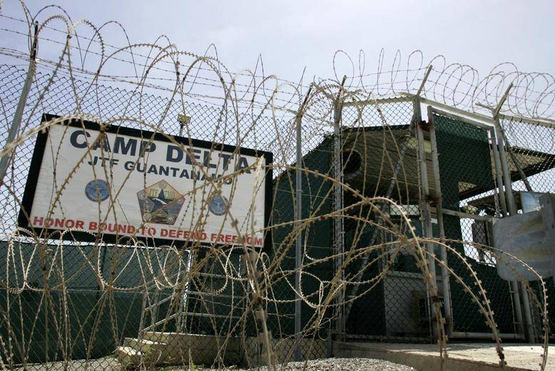 Piden a Joe Biden cerrar prisión de Guantánamo