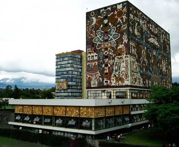 UNAM ofrece colaborar en vacunación