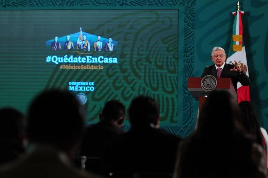 Se denunciará a concesionarias de penales federales si no reducen cobros a Gobierno: AMLO