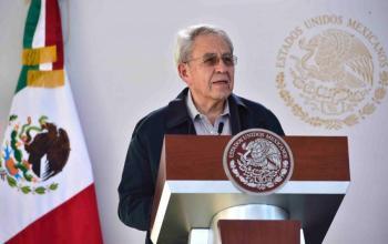 Presentan protocolo para reuniones de gabinete presidencial