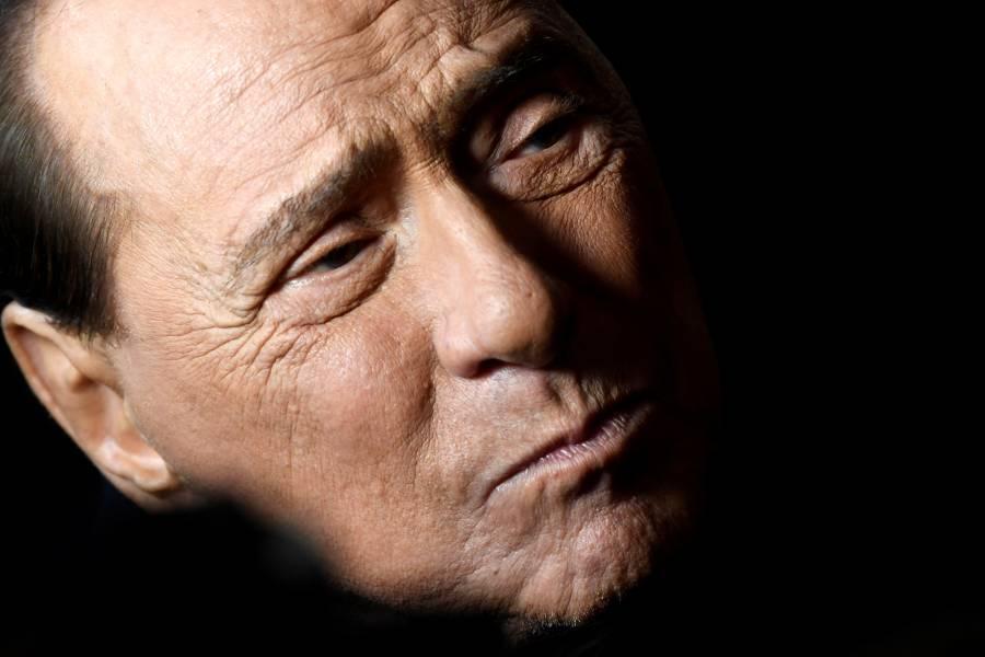 Silvio Berlusconi, hospitalizado de urgencia por problema cardíaco
