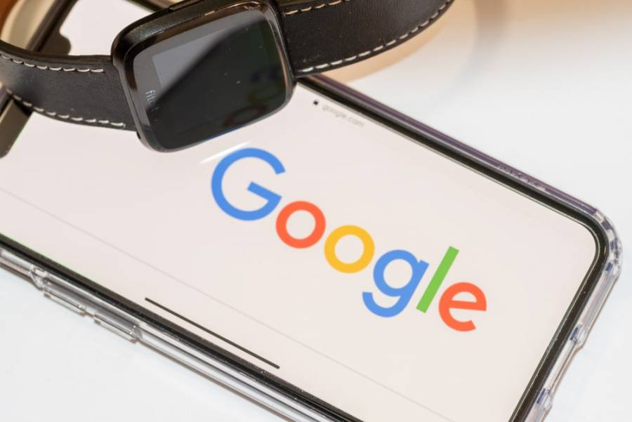 Google cierra un acuerdo para comprar Fitbit
