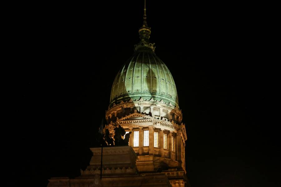 En Argentina, se implementa el aborto legal