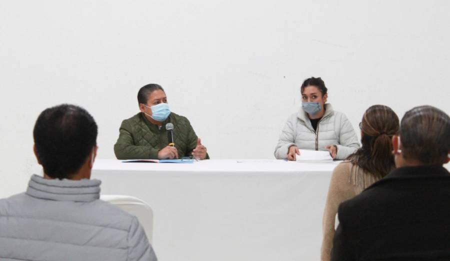 Ayuntamiento de Soledad busca la certificación de sus funcionarios
