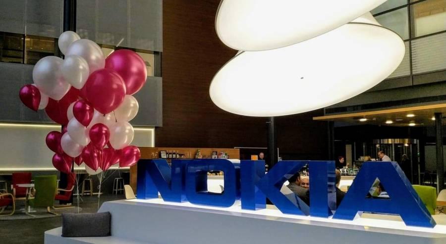 Nokia contrata a Google para crear red 5G basada en la nube