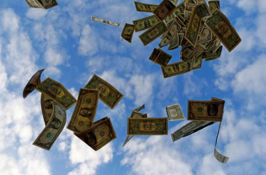 Fuga récord de 257 mil mdp en bonos, pero se prevé su regreso