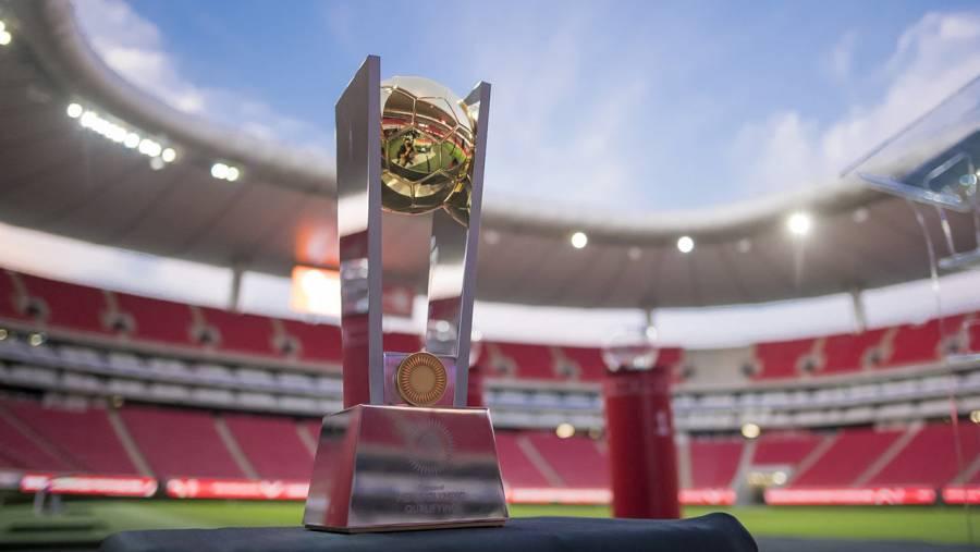 Guadalajara será sede del preolímpico masculino en marzo, confirma Concacaf