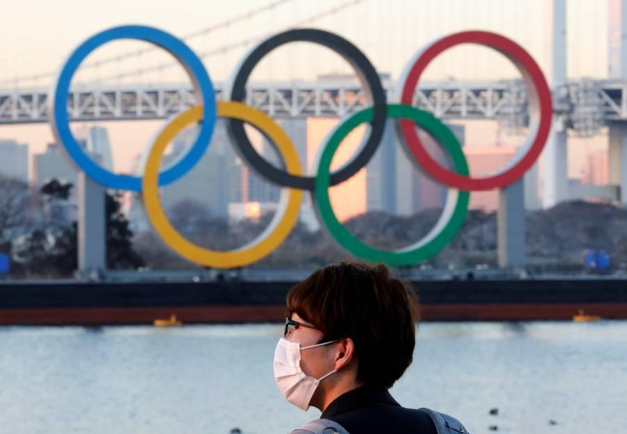Juegos Olímpicos de Tokio podrían no realizarse si el COVID-19 continúa avanzando