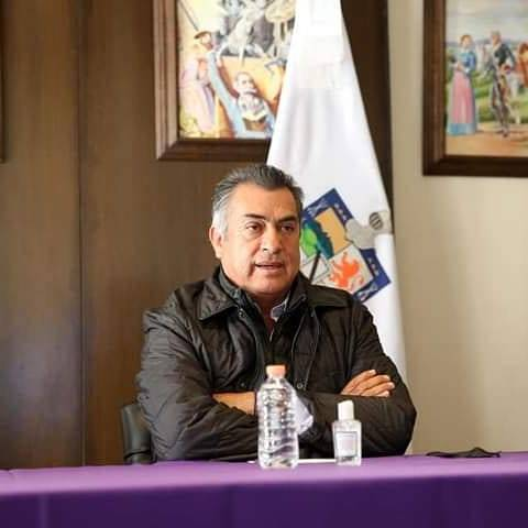 Analiza Nuevo León posibilidad de adquirir vacuna rosa