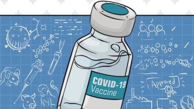 Comienzan a vacunar a médicos en Oaxaca