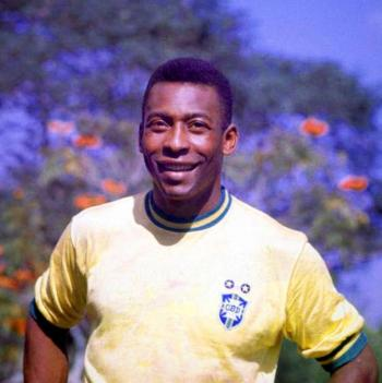 Netflix lanza documental sobre Pelé