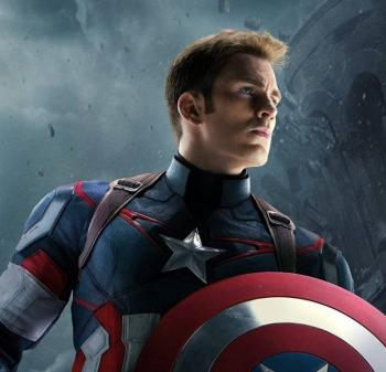 Chris Evans volvería como el Capitán América al MCU