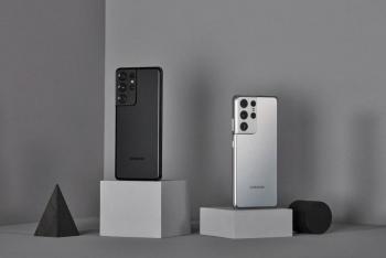Samsung presenta los nuevos teléfonos Galaxy S21, conoce sus características