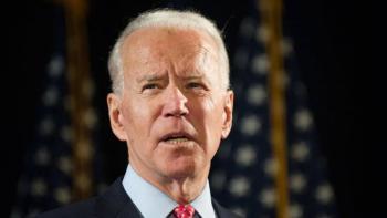 Confía Biden vacunar a 100 millones de personas en primeros 100 días de gestión