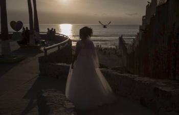 Se iban a casar: Novio huye con su amante y la novia se casa con un invitado