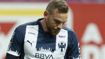 Vincent Janssen sufre fractura en mano; estará fuera de actividad de dos a tres semanas