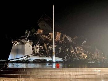 Sismo sacude Indonesia; reportan al menos tres muertos y 24 heridos