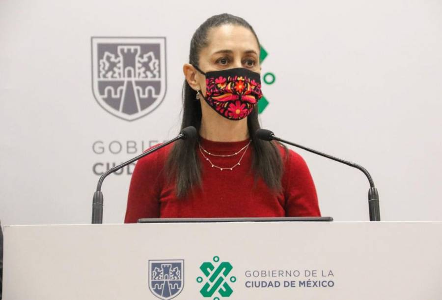 Con semáforo en rojo, CDMX aplica Atiéndete en Casa