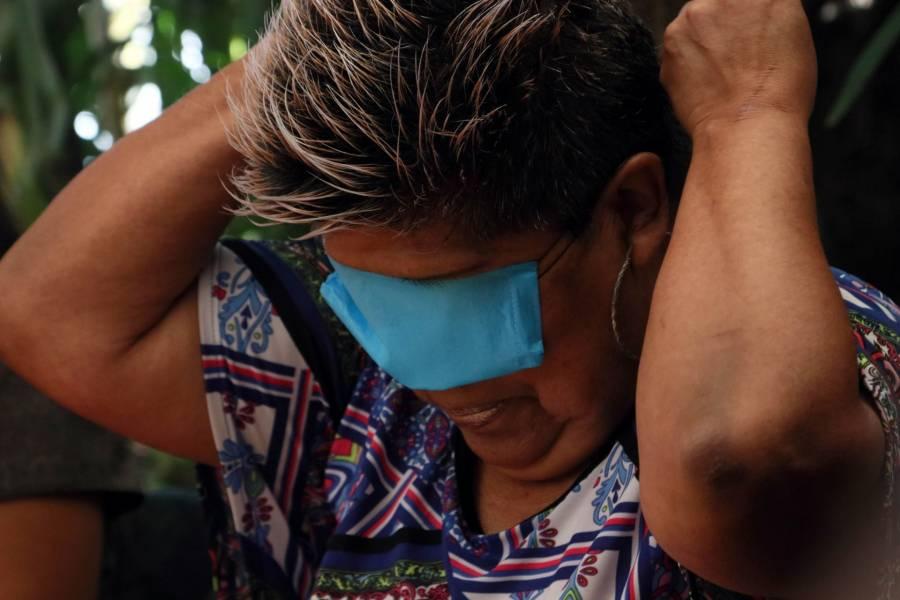 Congreso michoacano propone arresto domiciliario quien no use cubrebocas