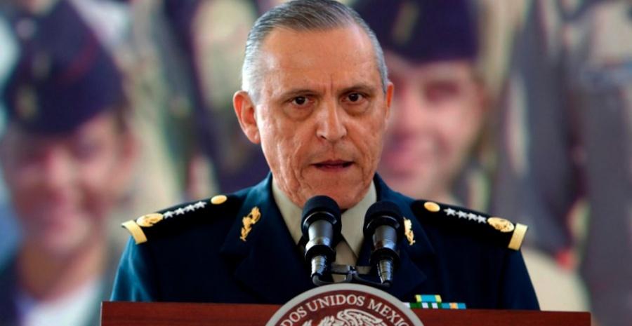 EEUU se reserva el derecho de reiniciar proceso contra Cienfuegos