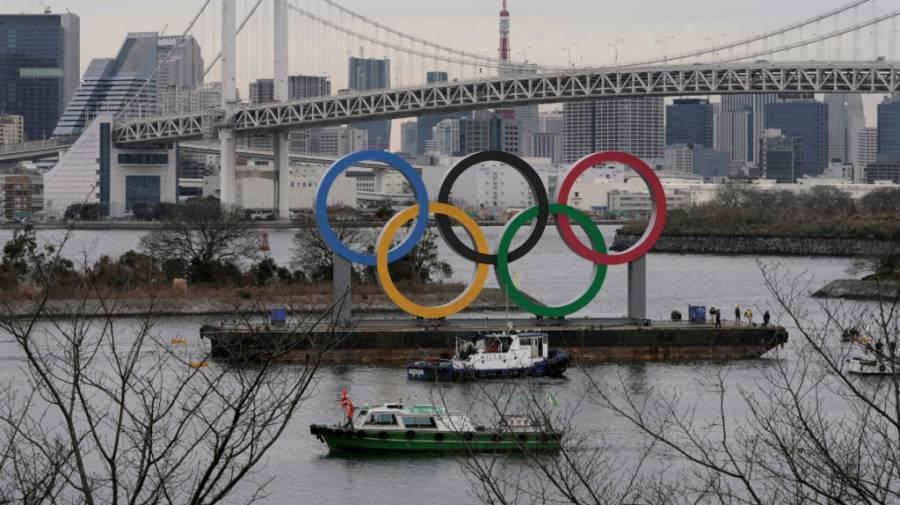 A meses de los Olímpicos, Japón impedirá ingreso de atletas extranjeros