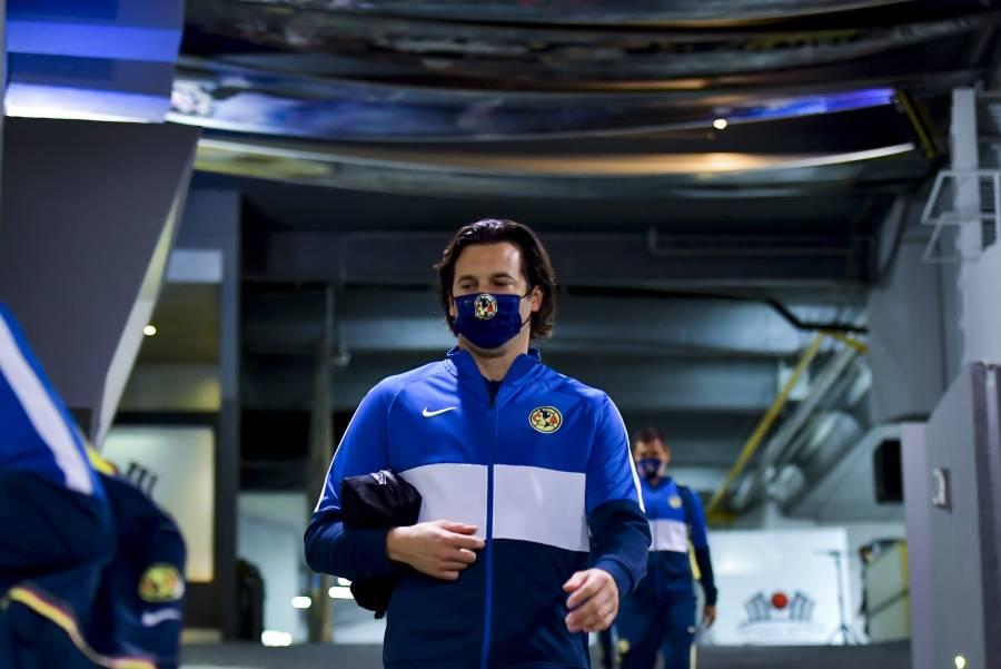 Solari elogia la carrera de Javier Aguirre