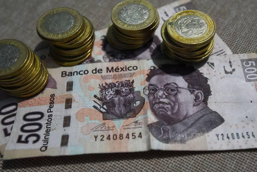 Peso se recupera y el dólar pierde fuerza
