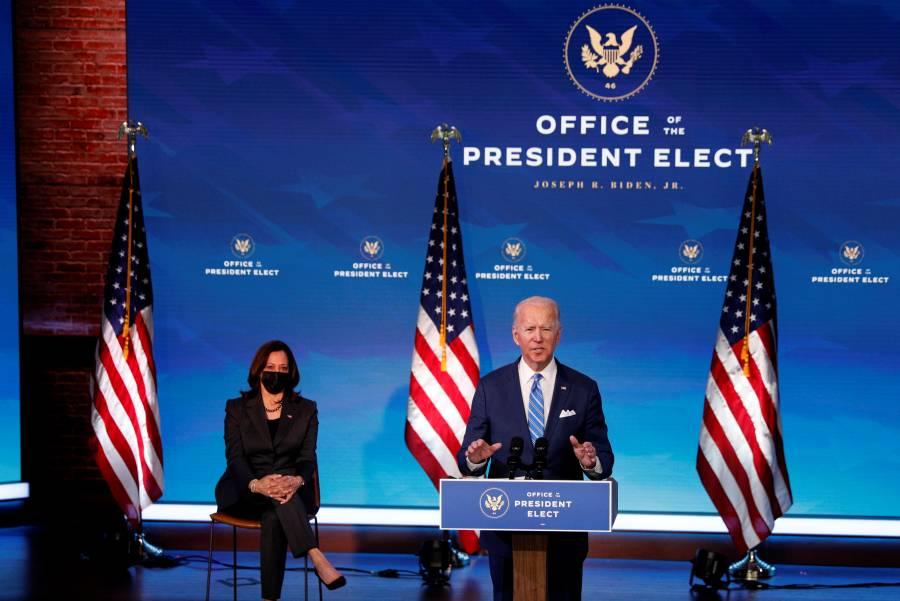 Comisión Europea da la bienvenida a propuesta de Biden de estímulo en EEUU