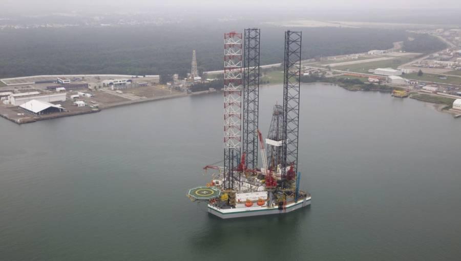 Pemex entre las empresas que más explotan el océano
