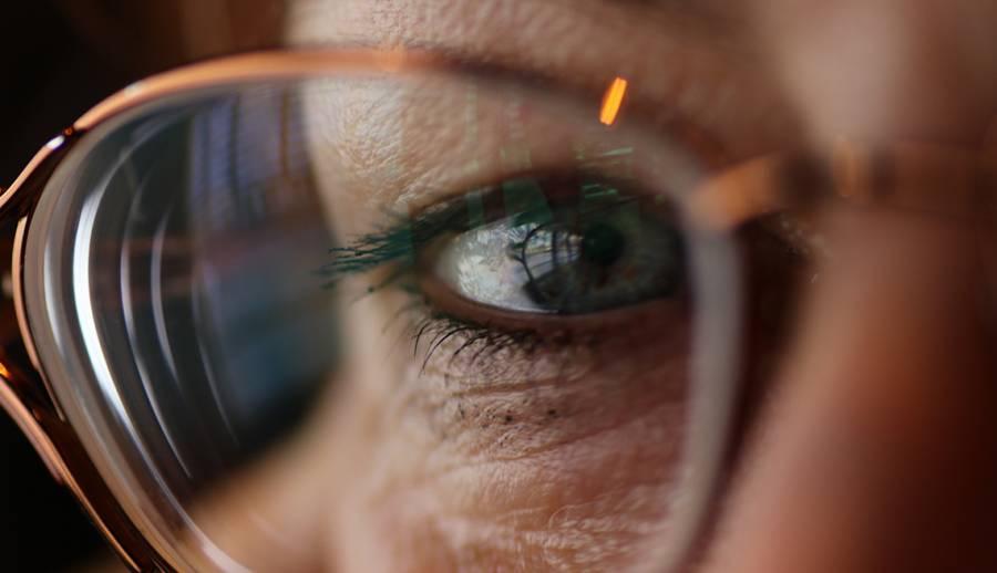 Salud ocular en tiempos de pandemia