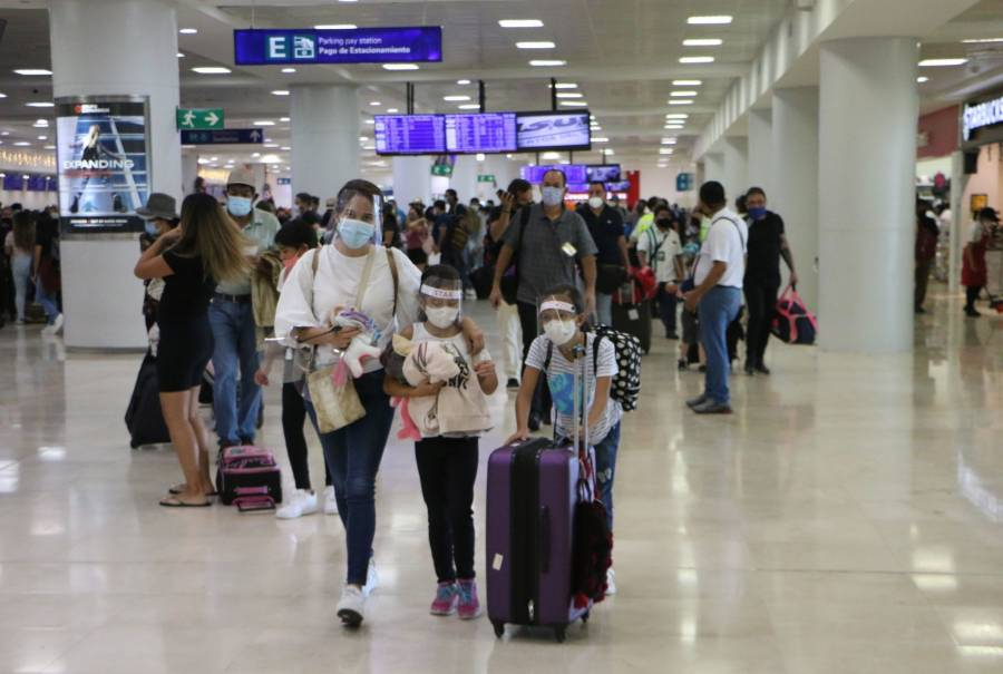 No exigir vacuna Covid para ingresar a algún país, pide la OMS