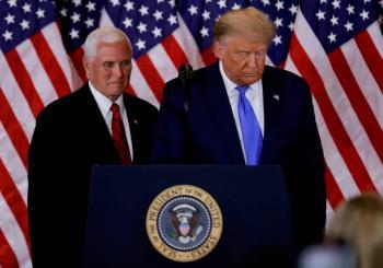 20 de enero, posible fecha de  arranque de juicio contra Trump
