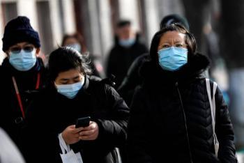 Luego de 8 meses, China reporta una muerte de Covid-19