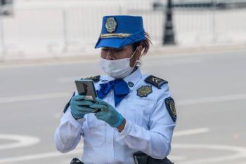 La policía accedería a celulares y localización de las personas, propuesta de Morena