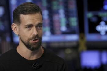 Vetar a Trump, correcto pero  peligroso: CEO de Twitter