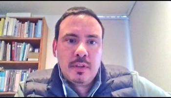 Organiza IECM charla virtual sobre la figura de Diputado Migrante con grupos de mexicanos radicados en el extranjero