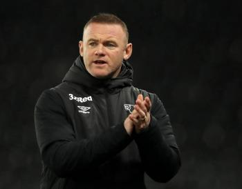 Wayne Rooney se retira y se convierte en nuevo DT del Derby County