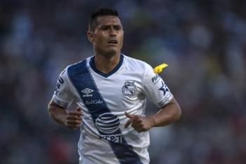 Osvaldo Martínez se despide del futbol mexicano tras 12 años