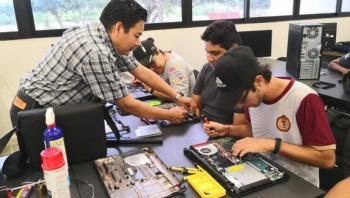 Firman TecNM e IBM convenio para capacitar en tecnologías de alta demanda